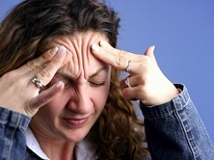 اثرات تخریبی استرس بر روی پوست