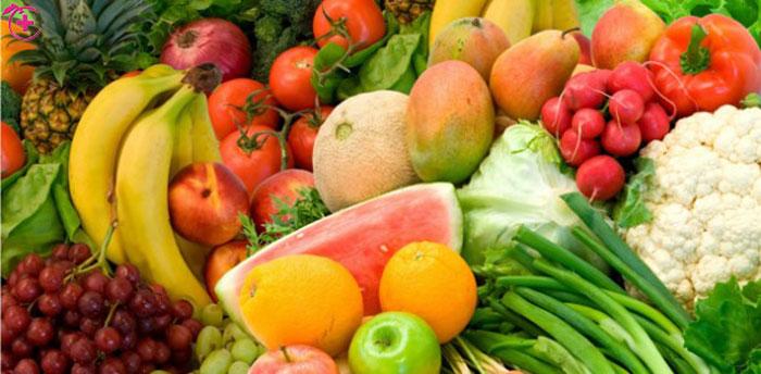میوه تابستانه برای لاغری