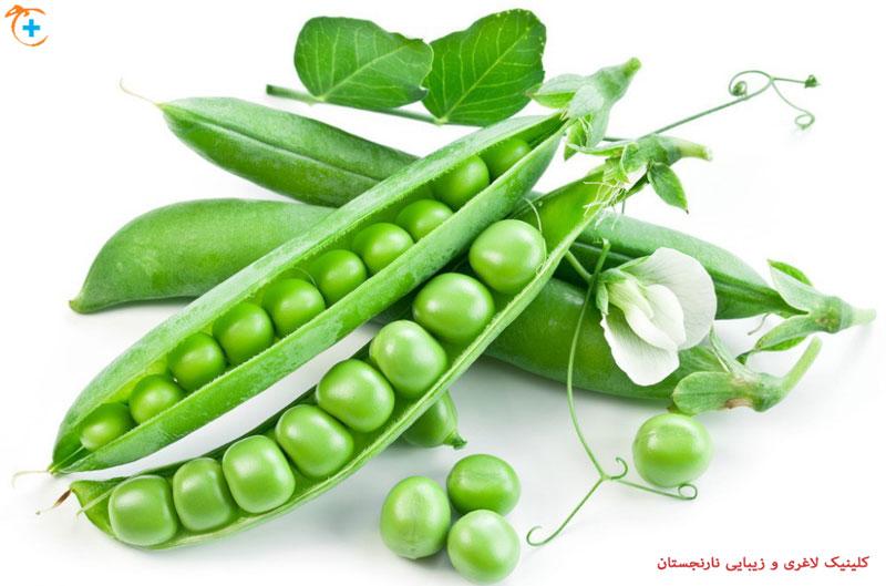 سبزیجات برای فصل سرما
