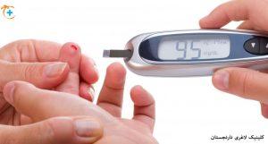 با رژیم دش به جنگ دیابت بروید