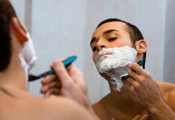 مراقبت از پوست مردان