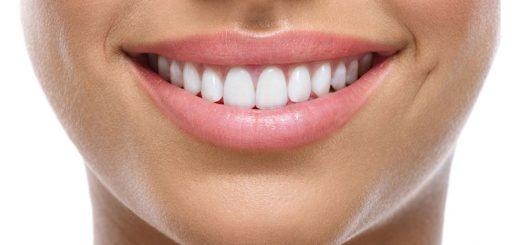 دندان و لبخن زیبا