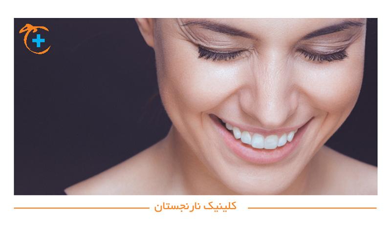 راههای پیشگیری از افتادگی پوست