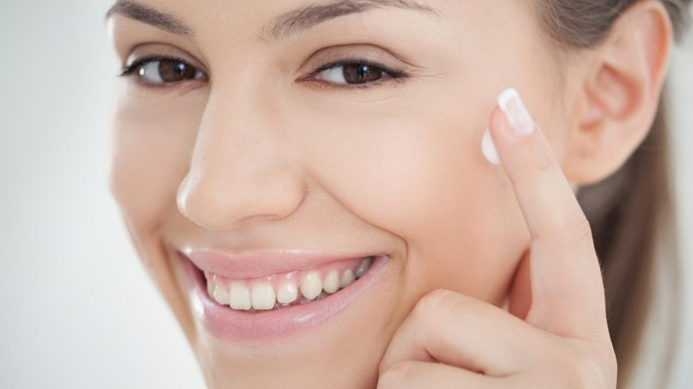 درمان پوست خشک