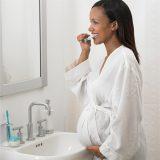 مراقبت دندان در دوران بارداری