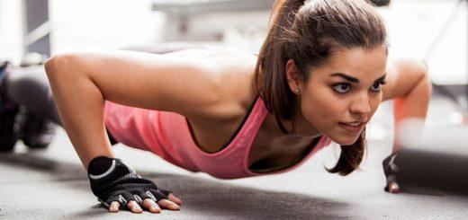 بزرگ کردن سینه با ورزش