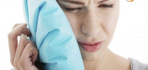 دندان درد - نارنجستان - دندانپزشکی - درمان دندان - عفونت لثه