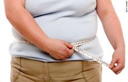 چطور سایز شکم خود را کوچک کنیم؟