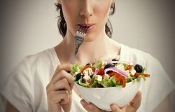 رژیم لاغری برای کاهش وزن