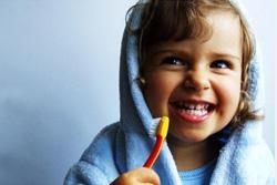 کلینیک دنداپزشکی کودکان، دنداپزشکی اطفال