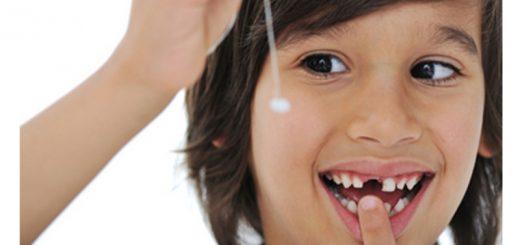 حفره خشک دندان